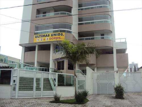 Apartamento, código 1084 em Praia Grande, bairro Guilhermina