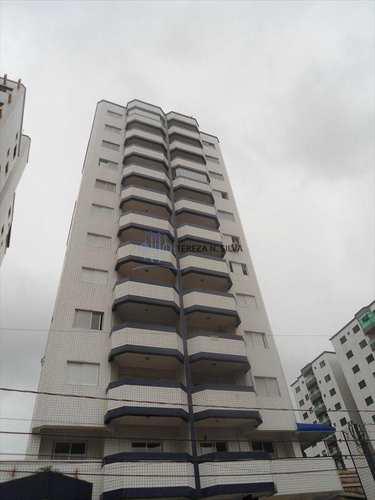 Apartamento, código 1080 em Praia Grande, bairro Guilhermina