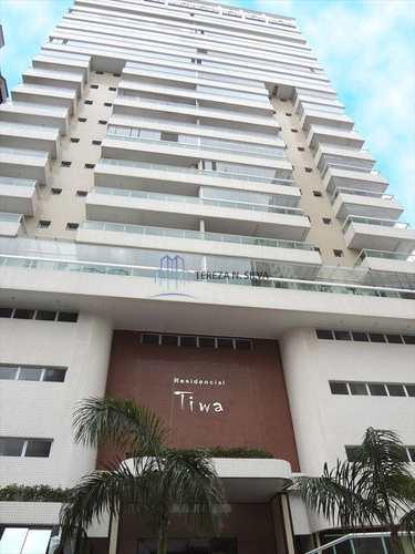 Apartamento, código 1078 em Praia Grande, bairro Canto do Forte
