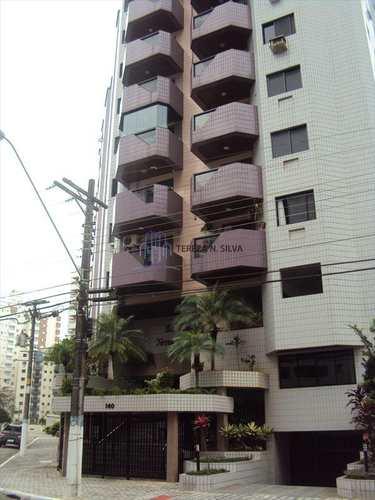 Apartamento, código 1071 em Praia Grande, bairro Guilhermina