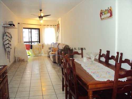 Apartamento, código 1067 em Praia Grande, bairro Guilhermina