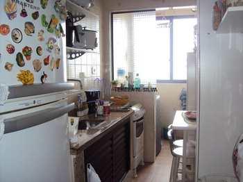 Apartamento, código 1066 em Praia Grande, bairro Guilhermina
