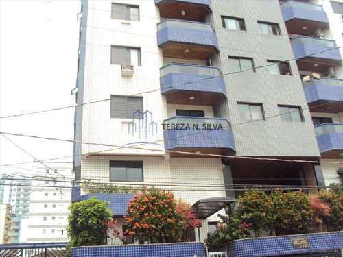 Apartamento, código 1064 em Praia Grande, bairro Guilhermina