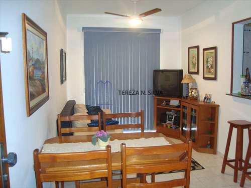 Apartamento, código 1059 em Praia Grande, bairro Aviação
