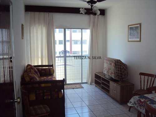 Apartamento, código 1058 em Praia Grande, bairro Guilhermina