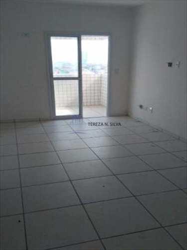 Apartamento, código 1195 em Praia Grande, bairro Guilhermina