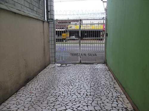 Apartamento, código 1193 em Praia Grande, bairro Aviação