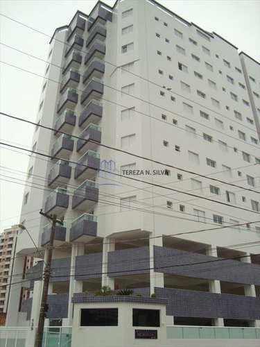 Apartamento, código 1054 em Praia Grande, bairro Mirim