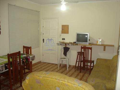 Apartamento, código 1053 em Praia Grande, bairro Guilhermina