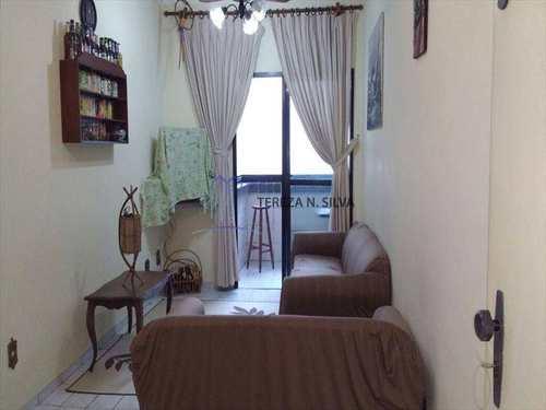 Apartamento, código 1190 em Praia Grande, bairro Aviação