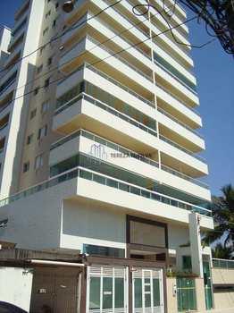 Apartamento, código 1052 em Praia Grande, bairro Guilhermina