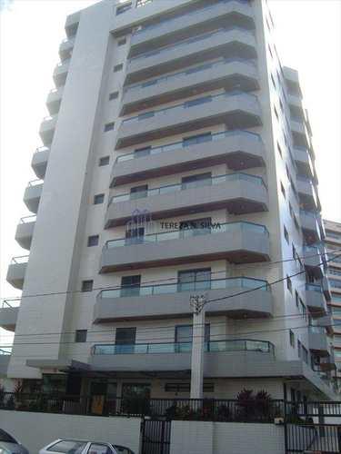 Apartamento, código 1050 em Praia Grande, bairro Tupi