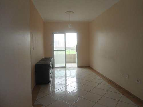 Apartamento, código 1051 em Praia Grande, bairro Guilhermina