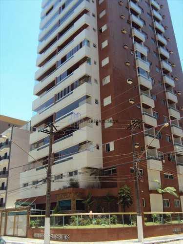 Apartamento, código 1045 em Praia Grande, bairro Guilhermina