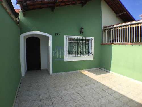 Casa, código 1189 em Praia Grande, bairro Maracanã