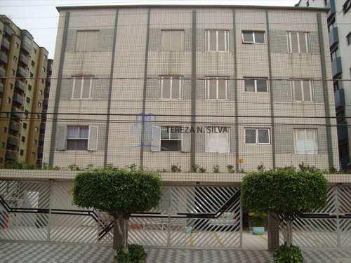 Apartamento, código 1032 em Praia Grande, bairro Guilhermina