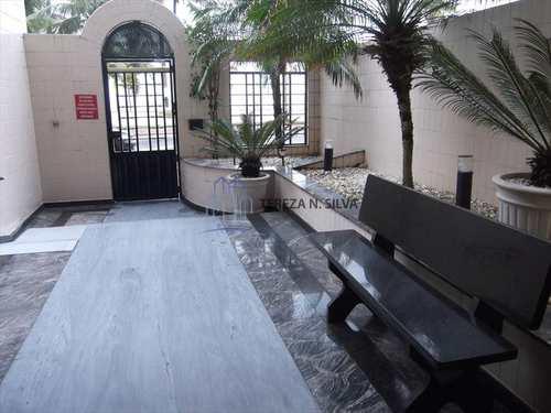 Apartamento, código 1187 em Praia Grande, bairro Guilhermina