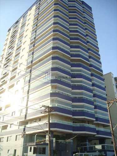 Apartamento, código 1020 em Praia Grande, bairro Guilhermina