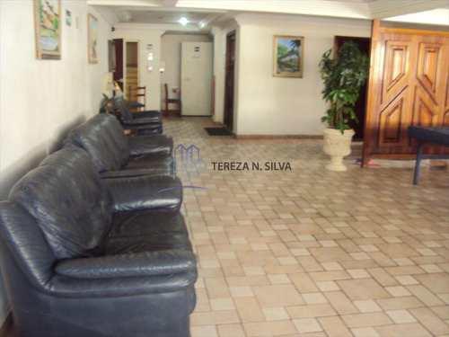 Apartamento, código 1008 em Praia Grande, bairro Guilhermina