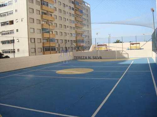 Sala Living, código 1004 em Praia Grande, bairro Guilhermina
