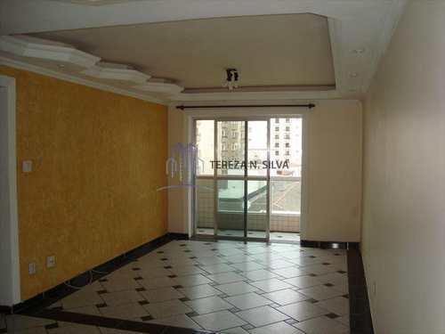 Apartamento, código 1000 em Praia Grande, bairro Guilhermina