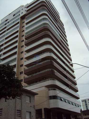 Apartamento, código 1001 em Praia Grande, bairro Guilhermina