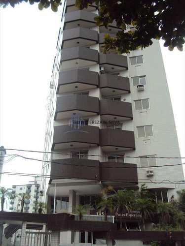 Apartamento, código 997 em Praia Grande, bairro Guilhermina