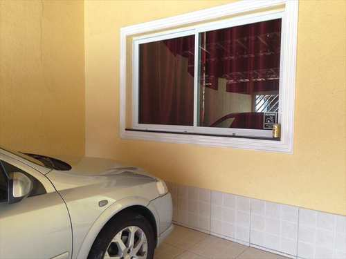 Casa, código 991 em Praia Grande, bairro Aviação