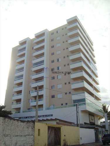 Apartamento, código 987 em Praia Grande, bairro Guilhermina