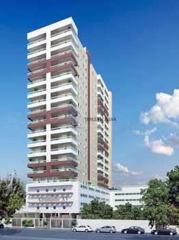 Apartamento, código 976 em Praia Grande, bairro Guilhermina