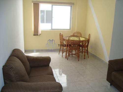Apartamento, código 974 em Praia Grande, bairro Guilhermina