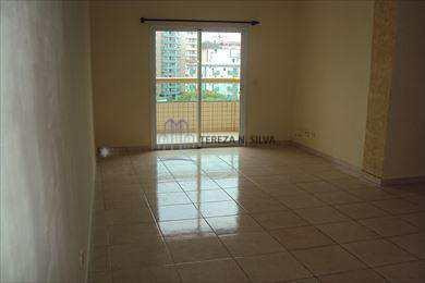 Apartamento, código 962 em Praia Grande, bairro Guilhermina