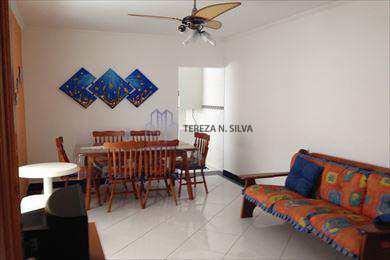 Apartamento, código 959 em Praia Grande, bairro Guilhermina