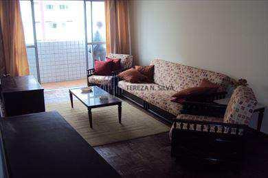 Apartamento, código 958 em Praia Grande, bairro Guilhermina