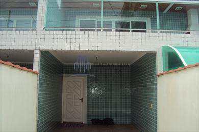 Casa, código 957 em Praia Grande, bairro Guilhermina
