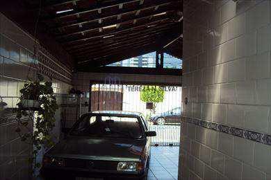 Casa, código 956 em Praia Grande, bairro Guilhermina