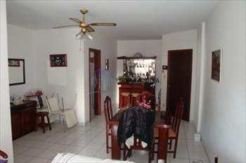 Apartamento, código 943 em Praia Grande, bairro Guilhermina