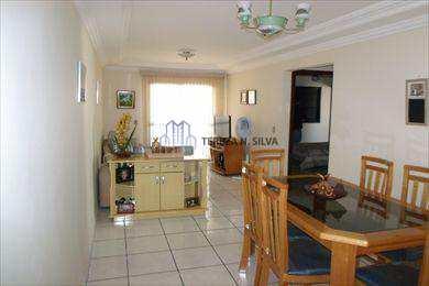 Apartamento, código 939 em Praia Grande, bairro Guilhermina