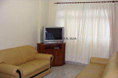 Apartamento, código 937 em Praia Grande, bairro Aviação