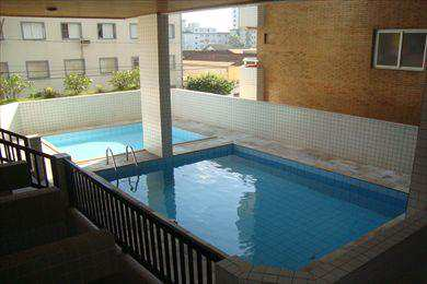 Apartamento, código 934 em Praia Grande, bairro Guilhermina