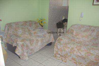 Apartamento, código 923 em Praia Grande, bairro Guilhermina