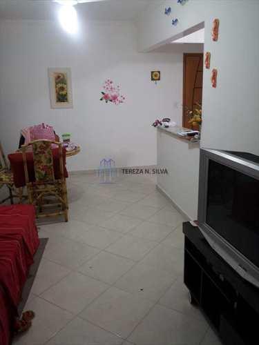 Apartamento, código 1183 em Praia Grande, bairro Tupi