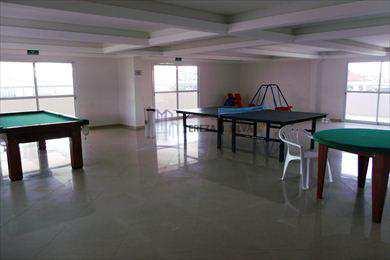 Apartamento, código 903 em Praia Grande, bairro Ocian
