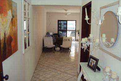 Apartamento, código 906 em Praia Grande, bairro Guilhermina