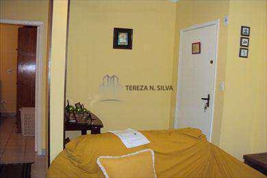 Apartamento, código 900 em Praia Grande, bairro Aviação