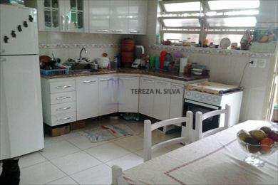 Casa, código 892 em Praia Grande, bairro Mirim