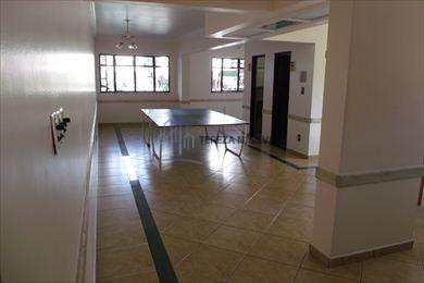Apartamento, código 854 em Praia Grande, bairro Guilhermina