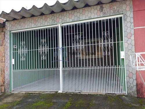 Casa, código 1181 em Praia Grande, bairro Caiçara