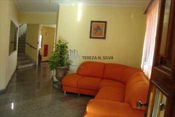 Apartamento, código 848 em Praia Grande, bairro Guilhermina