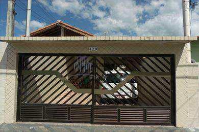 Casa, código 808 em Praia Grande, bairro Guilhermina